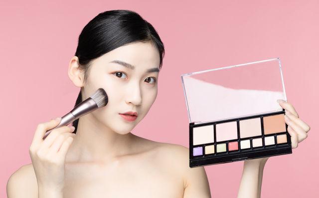 化妆刷要怎么清洗
