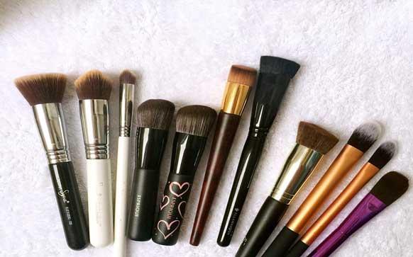 学化妆怎样