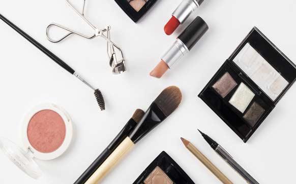基本简单的化妆步骤
