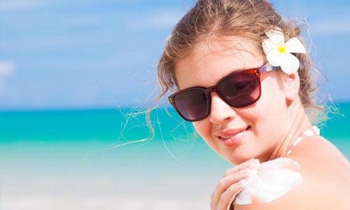 夏季如何有效防晒