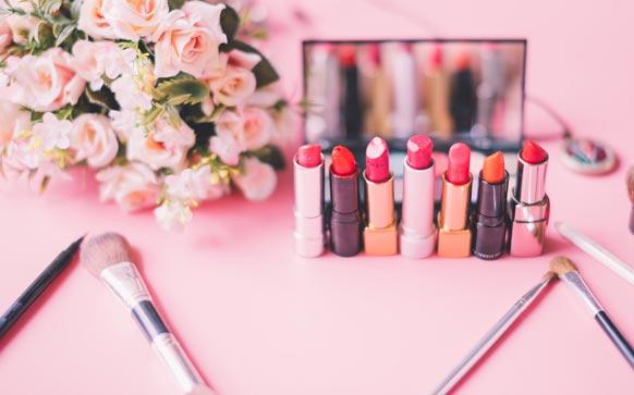 彩妆如何画
