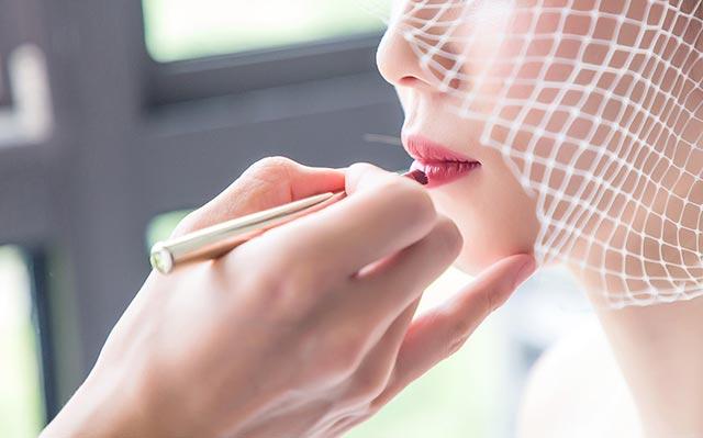 女生学化妆的好处