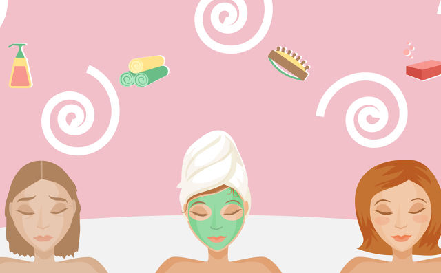 干性皮肤怎么保湿