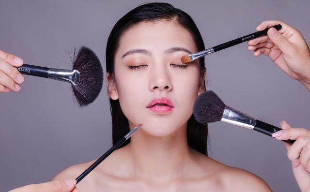 不会化妆要怎么挑选化妆品