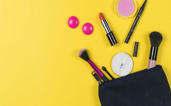 怎样学会化妆