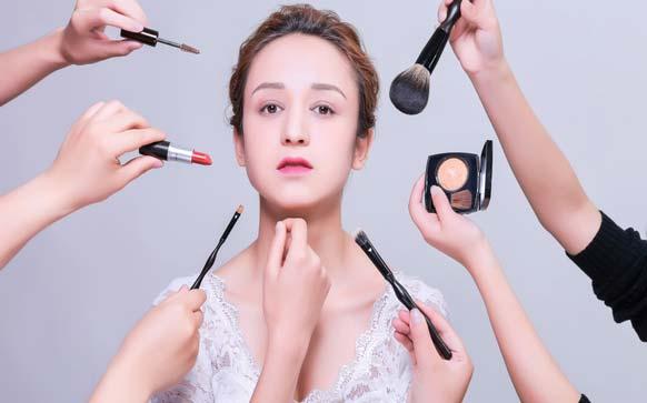 怎样化妆才自然