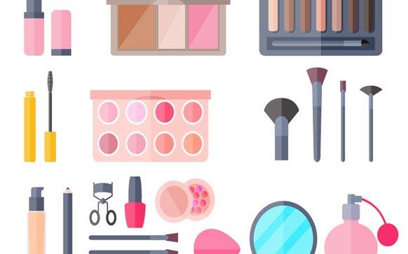 学化妆注意什么