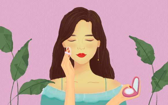 开化妆品店需要注意什么