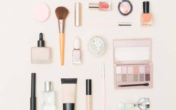 专业化妆技巧