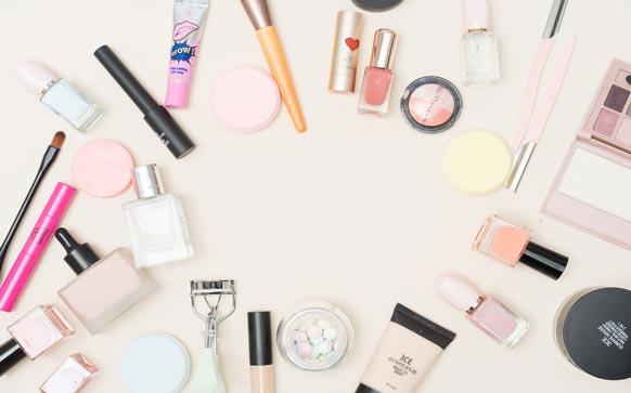 可爱妆容化妆步骤