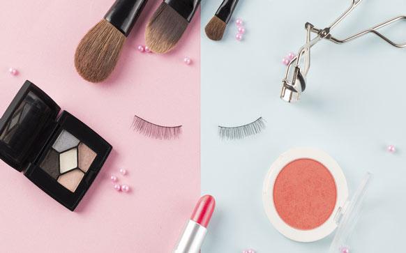 清新淡妆化妆步骤