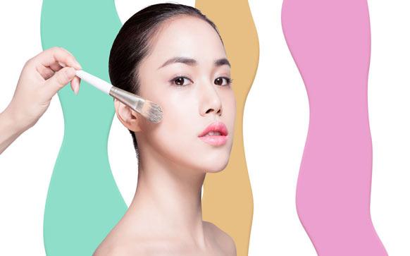 青春期护肤技巧