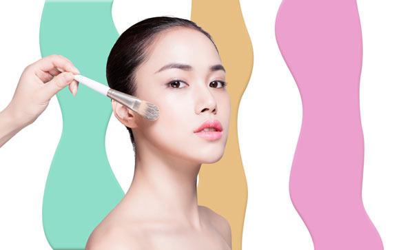妆前护肤技巧