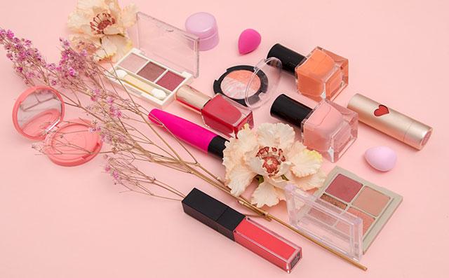 女生如何选择适合自己的化妆品